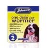 Dog Wormers