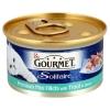 Gourmet Solitare Cat Food Tins
