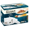 Gourmet Cat Food Pouch