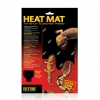 Reptile Heat Pads / Thermostats