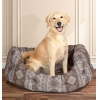 Danish Design Fairisle Range Dog Beds