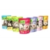 Amp Natures Menu Dog Pouch & Treats