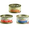 Almo Cat Food Tins