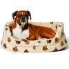 Danish Design Sherpa Fleece Dog Bed Range