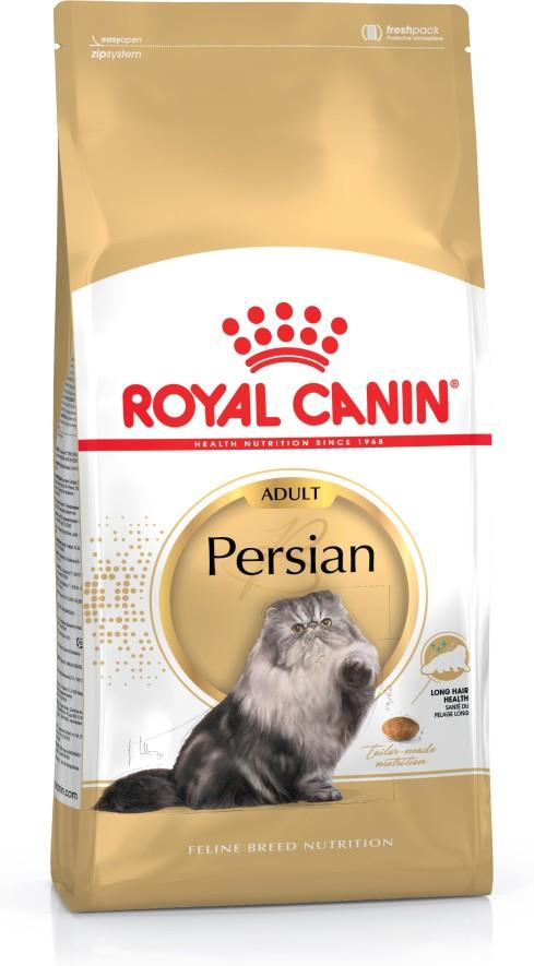 Корм royal canin persian 30 10 кг