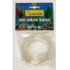 Algarde 6mm (1/4'') X 2m Airline Clear