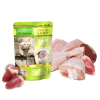 Natures Menu Cat Chicken & Turkey 100g