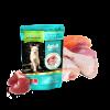 Natures Menu Cat Chicken Salmon & Tuna 100g