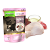 Natures Menu Kitten Pouch With Chicken 100g