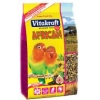 Vitakraft African Parrot Food - Small Breeds 750g
