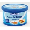 King British Goldfish Flake With Ihb 200gm