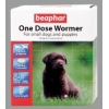 Beaphar Small Dogs & Puppies One Dose Wormer 6 Tablets