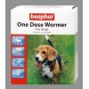 Beaphar Dogs Upto 20kg One Dose Wormer 2 Tablets