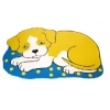 Catac Puppy Shape Placemat