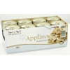 Applaws Tuna Fillet & Cheese 70gx24 (case Rate)