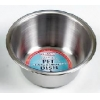 Classic Stainless Steel Dish 4""