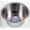 Classic Stainless Steel Dish 6.5""