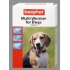 Beaphar Dog Multiwormer 12 Tablets