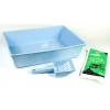 Armitage Litter Tray Set (comprises Lg Tray Scoop & Lg Tray Liner)