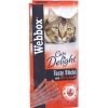 Webbox Cat Sticks Beef & Rabbit 6stk