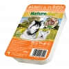 Naturediet Rabbit & Turkey 18x390g
