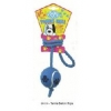 Pet Brands Tennis Ball On Rope