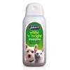 Johnsons Dog & Cat White 'n' Bright Shampoo 200ml