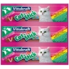 Vitakraft Cat Stick Mini 3 Pack Duck & Rabbit