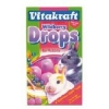 Vitakraft Rabbit Wild Berry Drops 75g