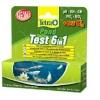 Tetrapond 6 In 1 Strip Test