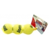 Company Of Animals Air Squeaker Tennis Ball X 3