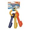 Puppy Teething Keys Large