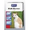 Sherley's Multiwormer Cat (12 Tab)