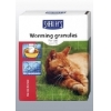 Sherley's Worming Granules For Cats (4 X 1g)
