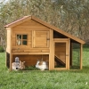Trixie Rabbit Hutch With Enclosure 151 X 107 X 80cm