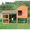 Trixie Rabbit Hutch With Enclosure 199x146x93cm