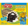 Hagen Living World Logs Medium