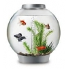 Baby Biorb Aquarium Standard Led Silver 15ltr