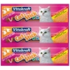 Vitakraft Cat Stick Mini 3 Pack Turkey & Lamb