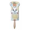 Happy Pet Rabbit Brush