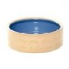 Mason Cash Bluecane Bowl 200mm 8'' Lettered Dog