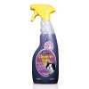 Johnsons Clean 'n' Safe Cat Litter Tray (disinfectant 500ml )