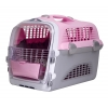 Catit Cat Cabrio Pink/grey/white 51x33x35cm