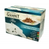 Gourmet Perle Connoisseur's Collection Mini Fillets In Gravy 12x85g