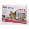 Savic Dog Cottage Crate 107x72x79cm