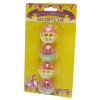 Fun At The Fair Multi Ball Bird Toy