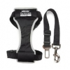 Ancol Nylon Car Harness Medium Sz 3-5