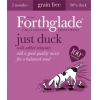 Forthglade Just Duck (395g)