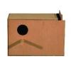 Goodspeed Left Hand Budgie Nest Box