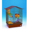 Harrisons Hamster Cage Strand
